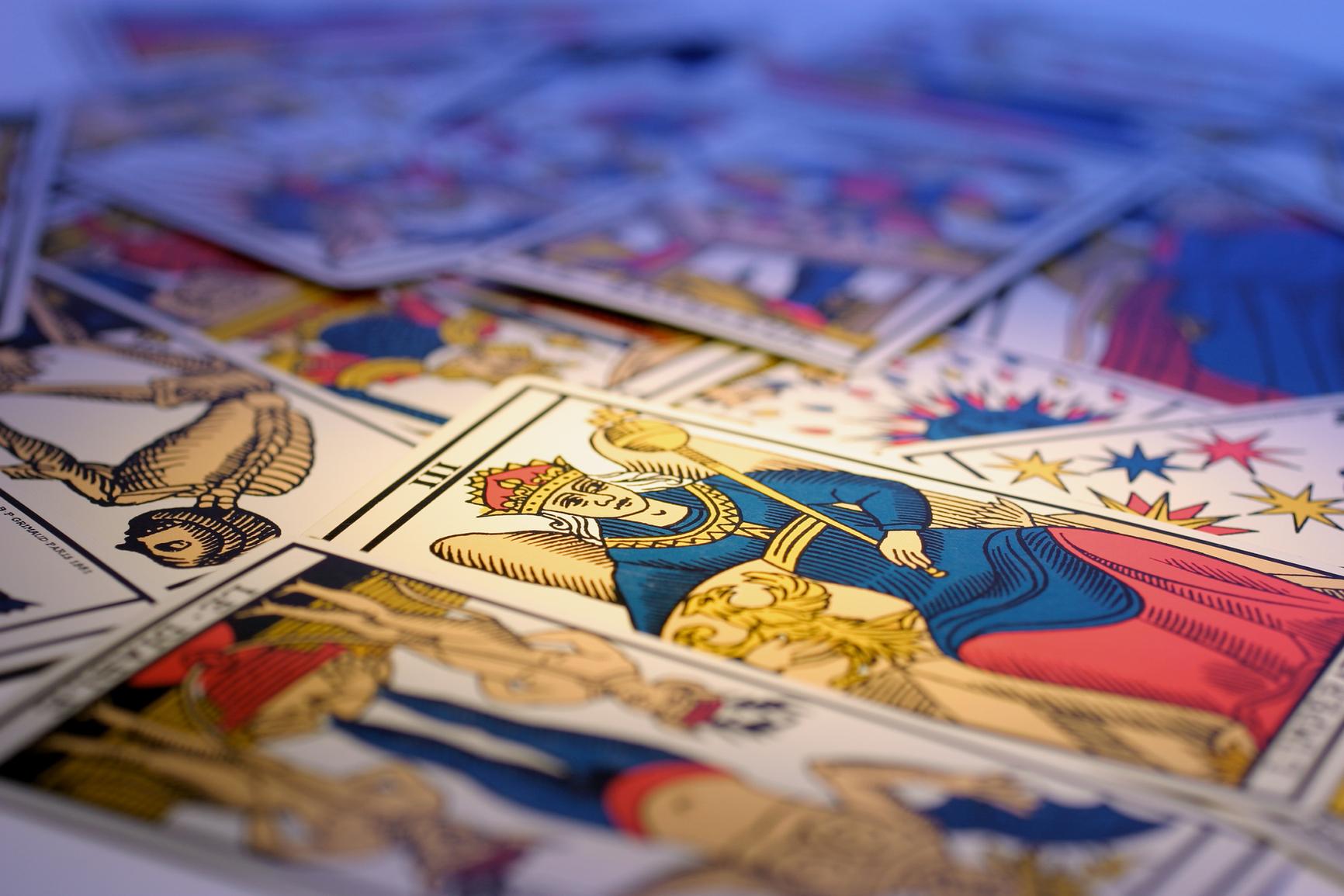 lectura de tarot gratis por correo electronico