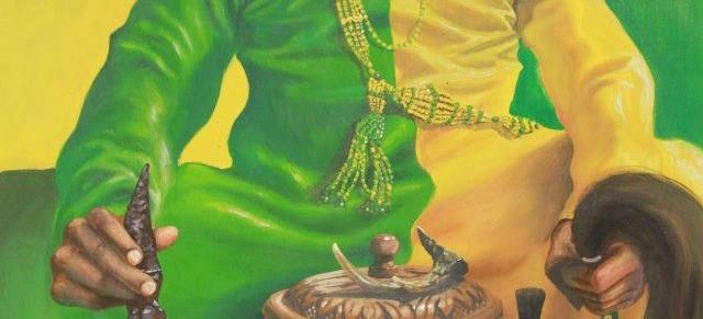 Orula o Orunmila en la Santería - Adivinación por Ifa