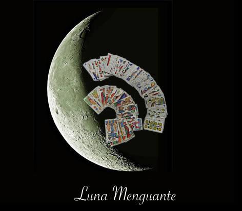 La Luna y el Tarot. Luna Llena