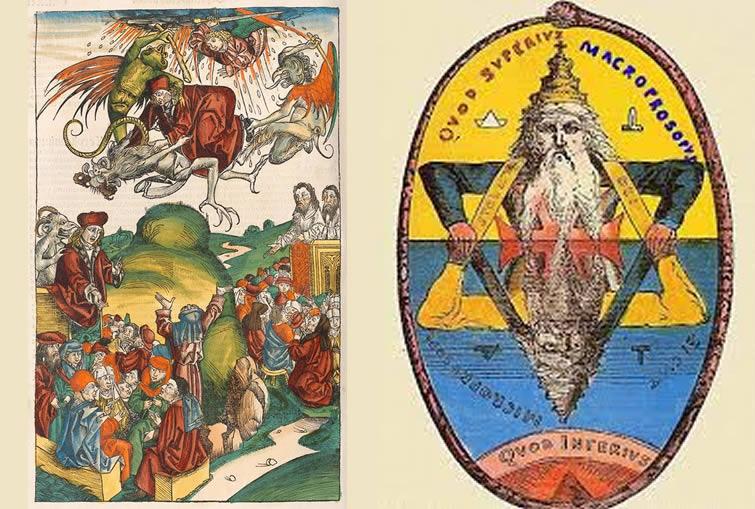 Evangelios Apócrifos y Gnosticismo